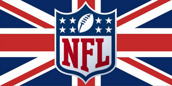 Bret Margieson's interview with The Growth of a Game founder Travis Brody on the NFL's future in Europe.