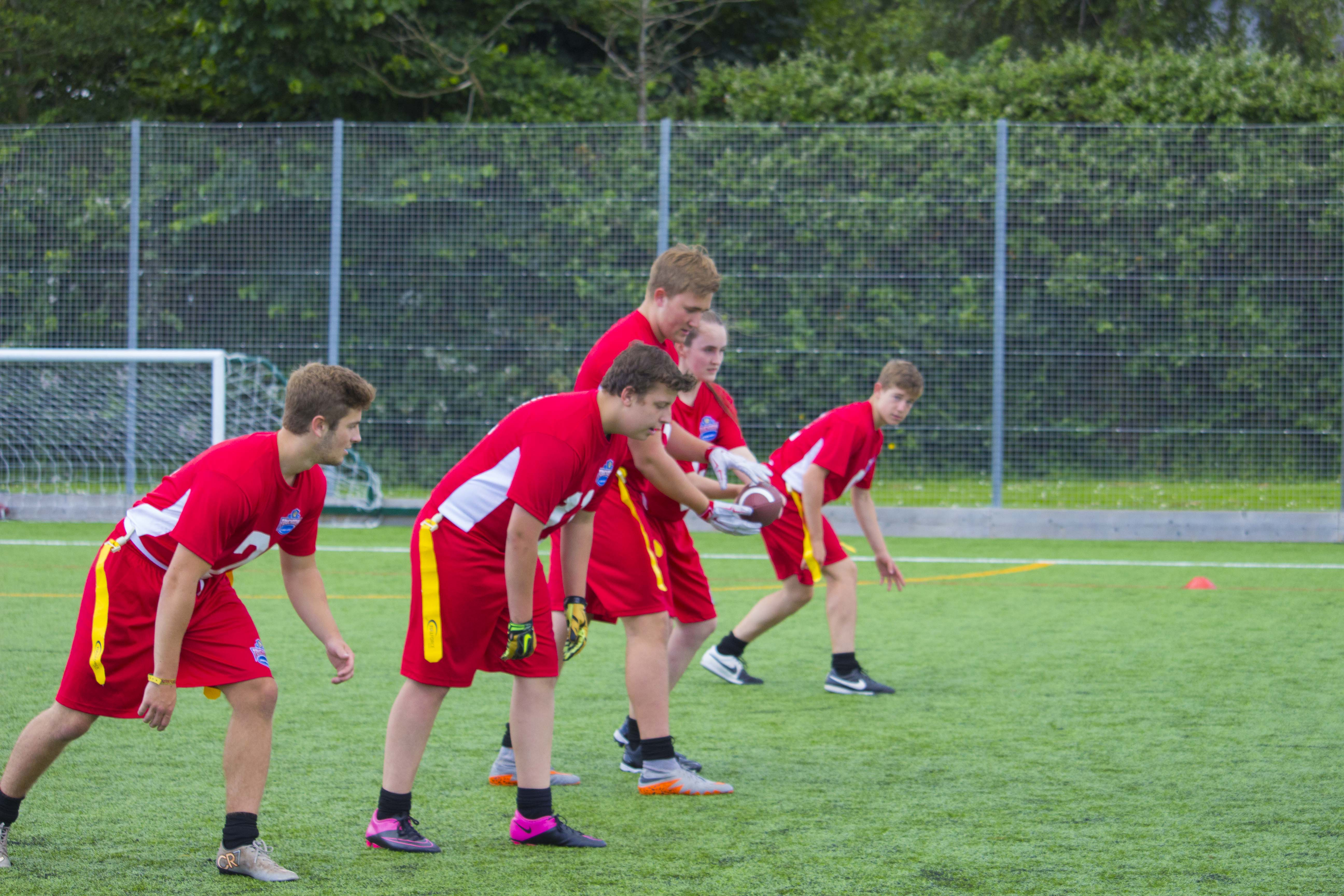 football match at school Join the horner school team to play a 5-a-side football match please, sign up  and pay at reception  wear comfortable clothes you don't need to wear football .