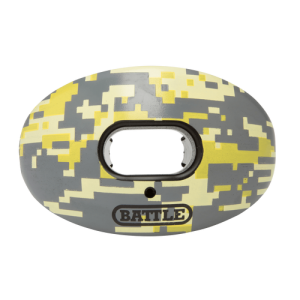 Battle Oxygen Camo Lip Protector