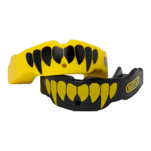 Battle Fangs Mouthguard