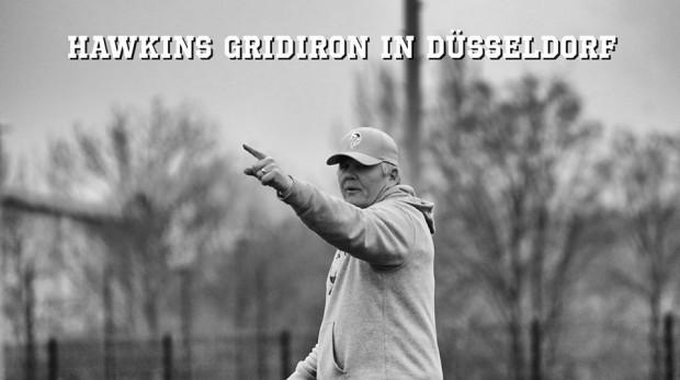 Dan Hawkins Gridiron Skills Camp 2016