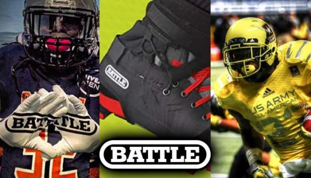 Battle Sports Science 1
