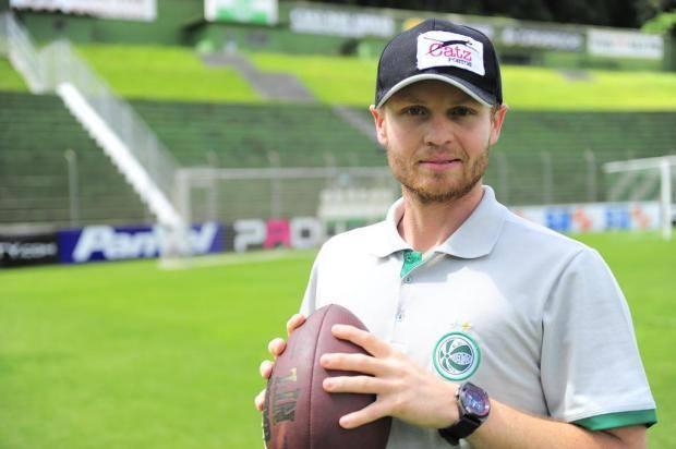 Coach Brett Morgan