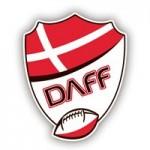 American Football Association of Denmark Logo
