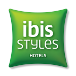 IBIS STYLES Brussels Louise Logo