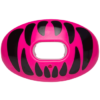 Battle Oxygen Predator Mouth Guard Pink-Black 1