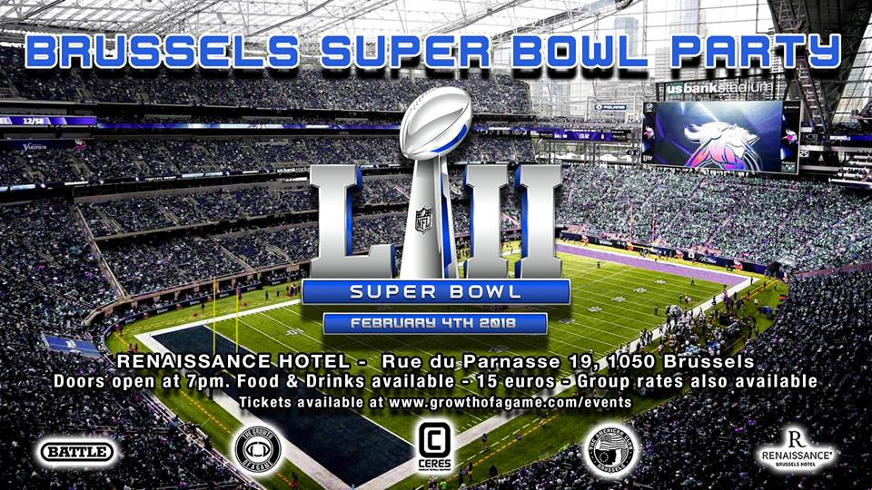 Super bowl 2019 date and location in Sydney