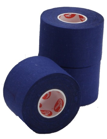Cramer Athletic Tape - Individual Roll Blue 2