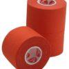 Cramer Athletic Tape - Individual Roll Orange 1