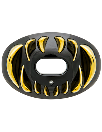 Battle Oxygen 3D Predator - Black-Gold