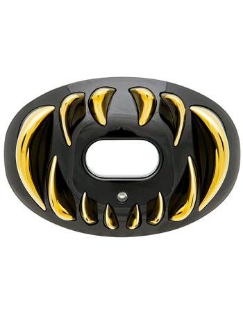 Battle Oxygen 3D Predator - Black-Gold