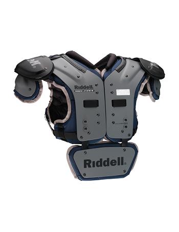 97a1f66be90 Riddell Phenom SK Shoulder Pad (Skill)