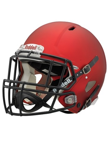 Riddell Speed Icon Helmet The Growth Of A Game