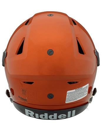 Riddell SpeedFlex Helmet Back 1