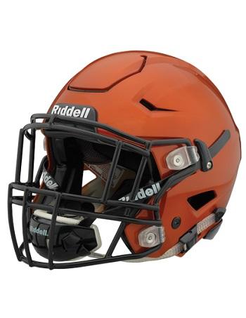 Riddell SpeedFlex Helmet Front 1