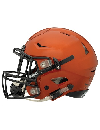 Riddell SpeedFlex Helmet Side 1
