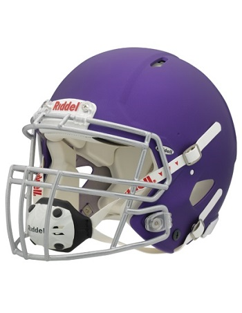 Riddell Speed Classic Icon Front