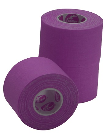 Cramer Athletic Tape - Individual Roll Purple 1