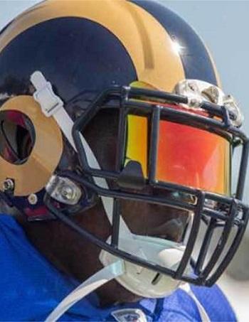 59b4d362 Shoc 1.0 Inferno Helmet Visor   The Growth of a Game