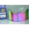 Shoc 1.0 Raspberry Pink Helmet Visor 2