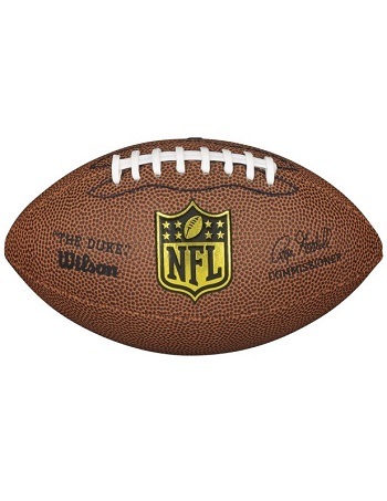 Wilson NFL Mini Football 1