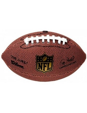 Wilson NFL Mirco Football 1