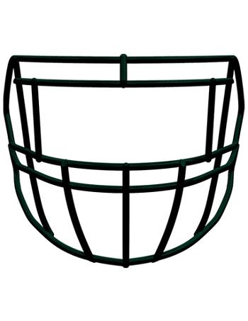 Riddell S2EG-II-SP Facemask Kelly Green 1