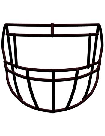 Riddell S2EG-II-SP Facemask Maroon 1