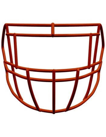 Riddell S2EG-II-SP Facemask Orange 1