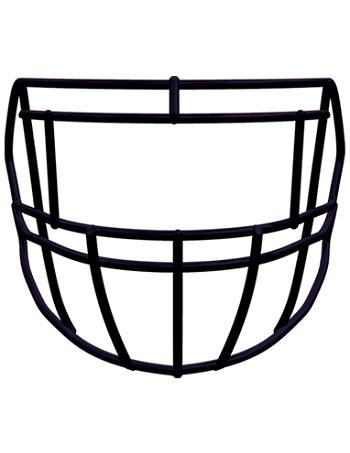 Riddell S2EG-II-SP Facemask Purple 1